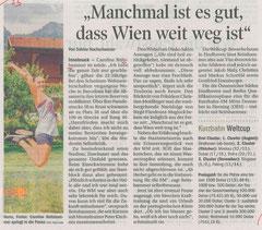 07. Aug. 2013: Tiroler Tageszeitung