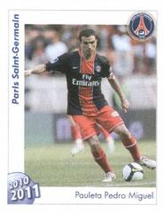 N° 065 - Pedro Miguel PAULETA