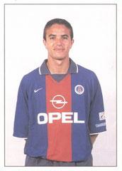 N° 122 - Laurent Robert