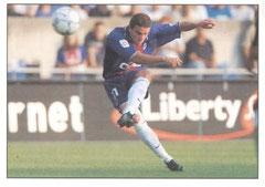 N° 125 - Laurent Robert