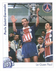 N° 058 - Paul LE GUEN