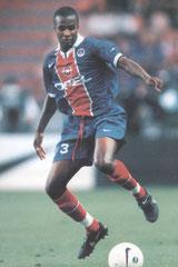 N° 013 - Didier Domi