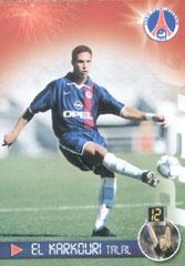 N° 27 - Talal EL KARKOUR (Recto)