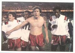 N° 005 - 1985-86 - 1er Titre de Champions de France