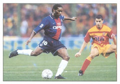 N° 108 - Augustine Okocha