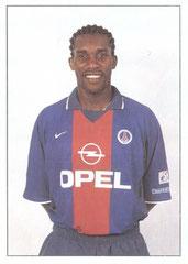 N° 107 - Augustine Okocha