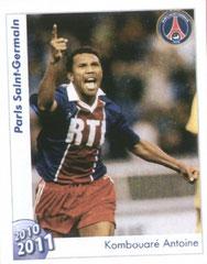 N° 056 - Antoine KOMBOUARE