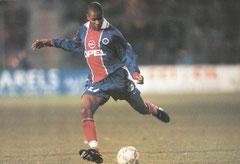 N° 011 - Didier Domi
