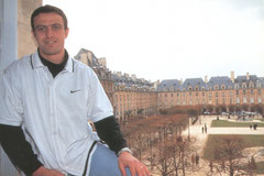 N° 096 - Alain Roche