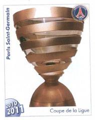 N° 160 - Coupe de la Ligue