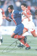 N° 051 - Patrice Loko