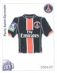 N° 153 - 2006-07