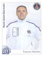 N° 313 - François VILARINHO (Dirigeant)