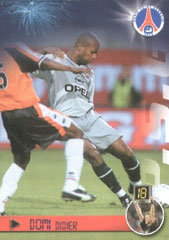 N° 62 - Didier DOMI (Recto)