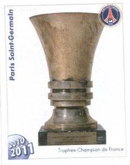 N° 161 - Trophée des Champions