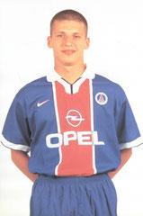 N° 074 - Marko Pantelic