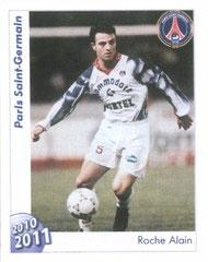 N° 069 - Alain ROCHE