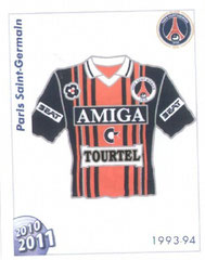 N° 140 - 1993-94