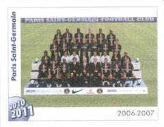 N° 116 - 2006-2007