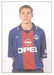 N° 140 - Laurent Leroy