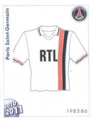 N° 133 - 1985-86