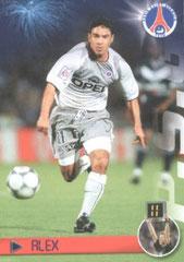 N° 71 - ALEX Dias (Recto)