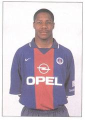 N° 085 - Fabrice Kelban