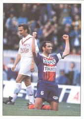 N° 007 - 1993-94 - 2ème Titre de Champion de France