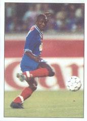 N° 017 - Ligue des Champions 94-95 - PSG-Bayern Munich en Poule