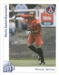N° 041 - Jerome ALONZO