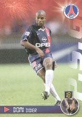 N° 29 - Didier DOMI (Recto)