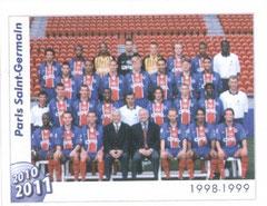 N° 109 - 1998-1999