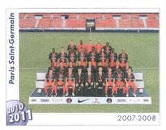 N° 117 - 2007-2008