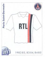 N° 132 - 1982-83, 1983-84 et 1984-85