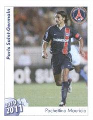 N° 066 - Mauricio POCHETTINO