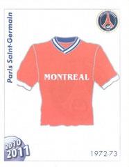 N° 123 - 1972-73