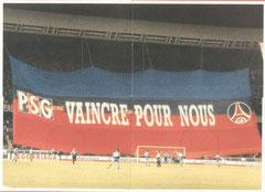 N° 194 à 197 - Tribune Auteuil