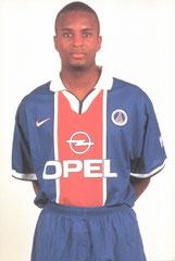 N° 008 - Didier Domi