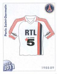 N° 135 - 1988-89