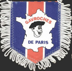 PSG Gavroches (Verso)