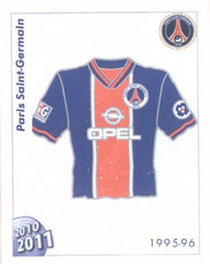 N° 142 - 1995-96