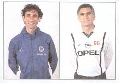 N° 049 - Pierre Espanol et Georges Gacon
