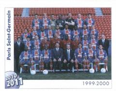 N° 110 - 1999-2000