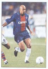 N° 104 - Stephane Dalmat
