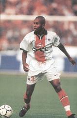 N° 010 - Didier Domi