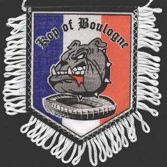 PSG Kop of Boulogne