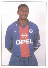N° 088 - Aliou Cissé