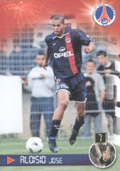 N° 36 - Jose ALOISIO (Recto)