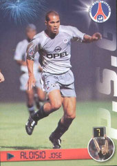 N° 69 - Jose ALOISIO (Recto)