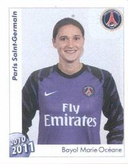 N° 314 - Marie-Océane BAYOL